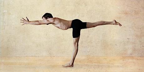 The Art of Alignment Articulation  with Darren Rhodes tickets
