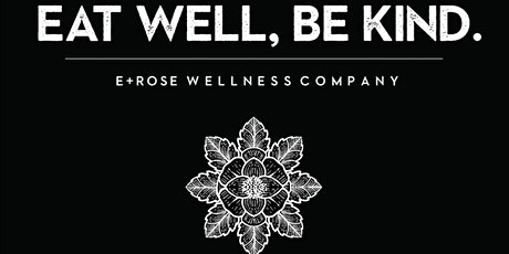 Yoga Class Hosted by E+ROSE Wellness tickets