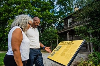 Uncle Tom's Cabin Historic Site Virtual Guided Tour tickets