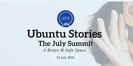 Ubuntu Stories tickets