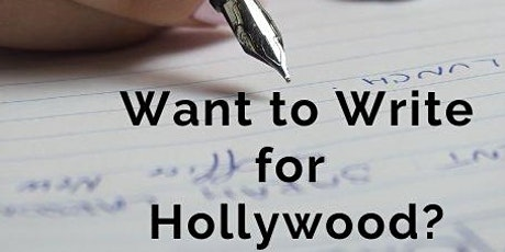 Screenwriting for Complete Beginners tickets