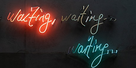 The Olympics of waiting: Managing the two-week wait and other waiting games tickets