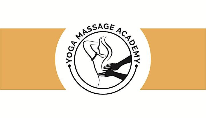 Yoga Massage Academy Base level 1 image