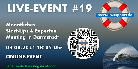 LIVE-EVENT #19 Tickets
