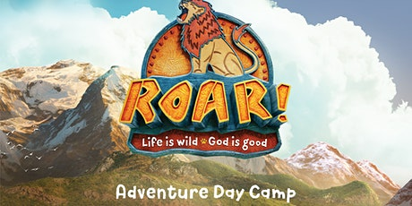 Adventure Day Camp tickets