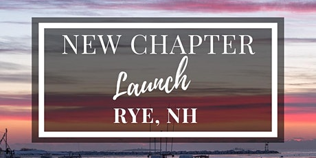 Rye, NH Chapter Launch - Women's Business League tickets
