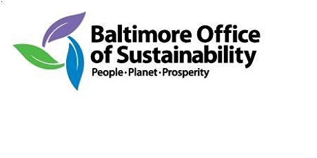 Baltimore City Commission on Sustainability Monthly Meeting tickets