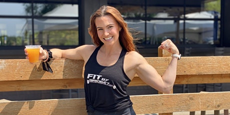 BCB Boot Camp with Fit by Bridget tickets