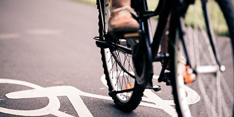Wheels to Rail - Family Cycling Evesham tickets