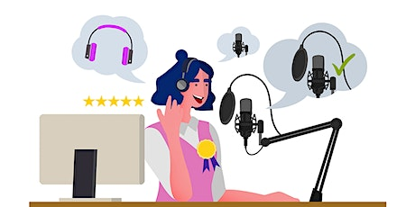Make Money With Your Podcast tickets