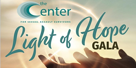 The Center for Sexual Assault Survivors Light of Hope Gala tickets