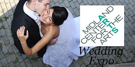 Midland Wedding Expo / Bridal Show tickets