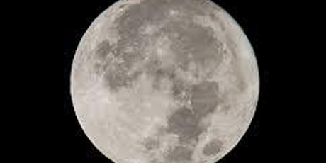 August Full Moon Paddle on the Carmans River tickets