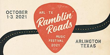 Ramblin' Roads Music Festival tickets