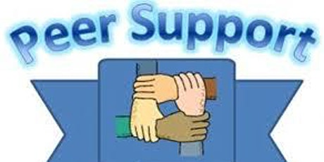 Introduction to Peer Support - Hendersonville October 28th - 29th, 2021 tickets