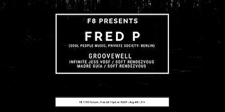 F8 Presents... tickets