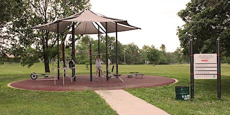 FitLot Method Multi-Week SERIES CLASS @ Jones Park, Cedar Rapids tickets