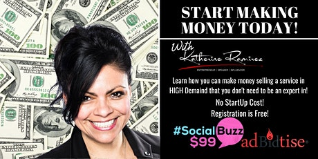 Learn How to Become a Marketing Consultant tickets
