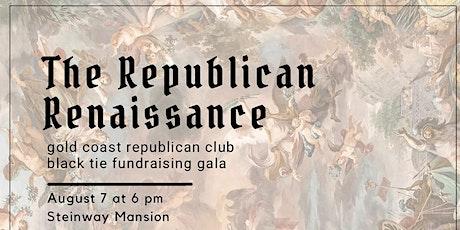 Republican Renaissance tickets
