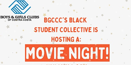 Black Panther Movie night with BGCCC Black Student Collective tickets