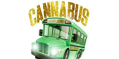 CannaBUS- Strainz & Strippers Bus Tour tickets