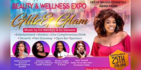 Beauty & Wellness Expo tickets
