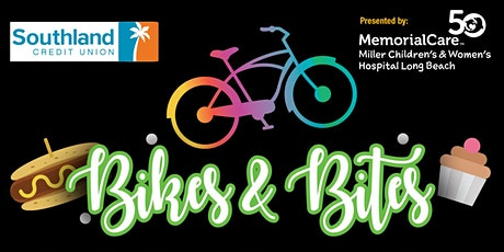 Bikes and Bites  2021 tickets