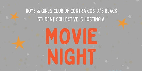 13th movie night with  the BGCCC Black Student Collective tickets