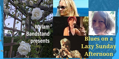 Blues on a Lazy Sunday Afternoon (on-line event) tickets
