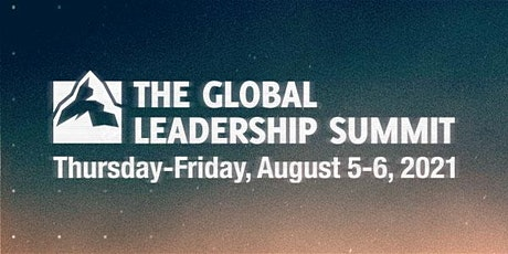 Global Leadership Summit Watch Party tickets