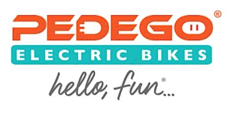 Electric Bike Rental - Houston Heights tickets