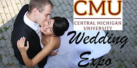 CMU Wedding Expo / Bridal Show tickets