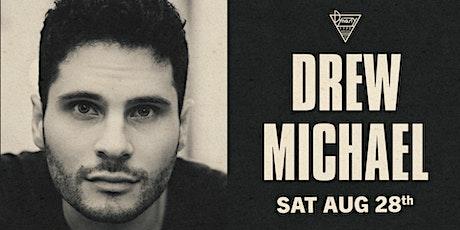 Drew Michael! tickets
