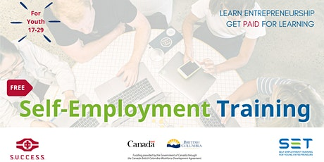 Self-Employment Training for Young Entrepreneurs Information Session tickets