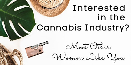 A Women's Cannabis Networking Event tickets