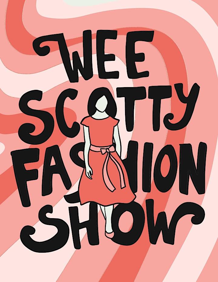 Wee Scotty Fashion Show 2021 image