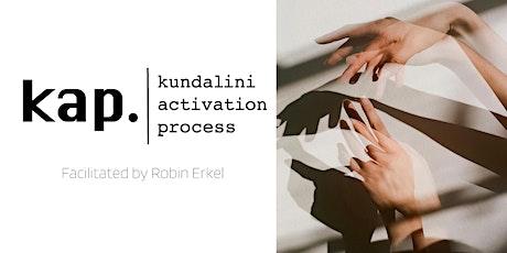 KAP Kundalini Activation Process tickets