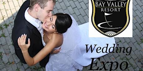 Bay Valley Wedding Expo / Bridal Show tickets