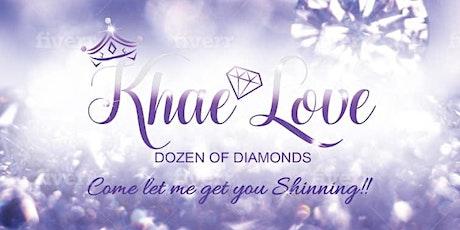Love Of Diamonds Fashion Show tickets