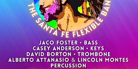 Fantuzzi & The Santa Fe Flexibles tickets