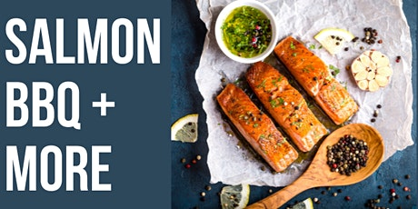 Salmon BBQ + More tickets