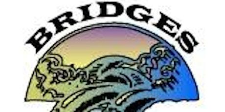 BRIDGES Facilitator/Teacher Refresher Training Jackson December 2nd, 2021 tickets
