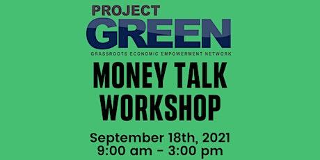 Money Talk Workshop tickets