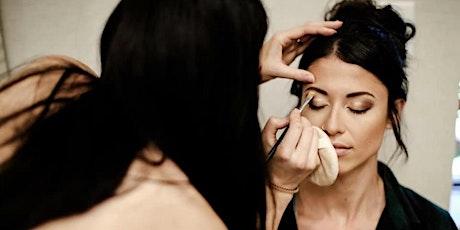 Advanced Bridal Makeup Workshops for Certified Makeup Artists tickets