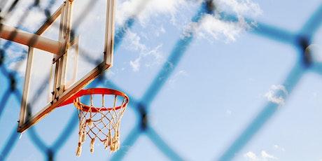 Women's Beginners Basketball tickets