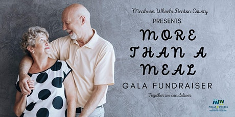 More Than A Meal Gala Fundraiser tickets