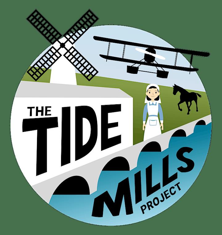 Tide Mills Flip Book Animations image