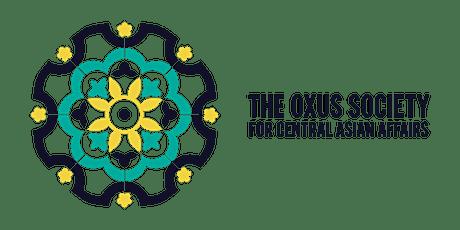 Oxus Summer Party tickets