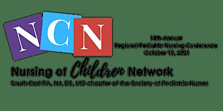 18th Annual  Nursing of Children Network Regional Pediatric Conference tickets