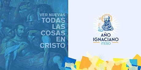 Misa de San Ignacio y apertura del Año Ignaciano en el ITESO entradas